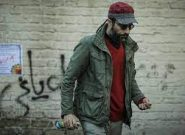 محمد کارت «یاغی» را میسازد