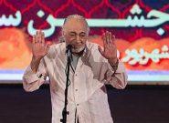 مسعود ولدبیگی به دلیل ایست قلبی درگذشت