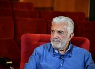 رضا کیانیان: حاتمیکیا برای «آژانس شیشهای» مرا نمیپذیرفت و میگفت فیلسوفی!