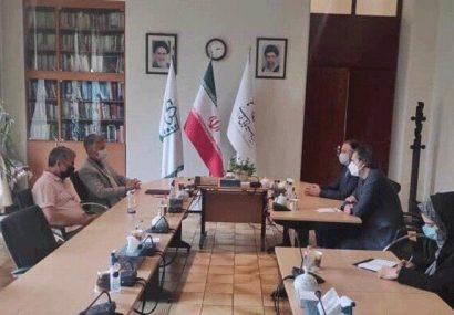 استقبال از تولید مشترک ایران و صربستان در حوزه سینما